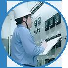 電気工事・点検業務